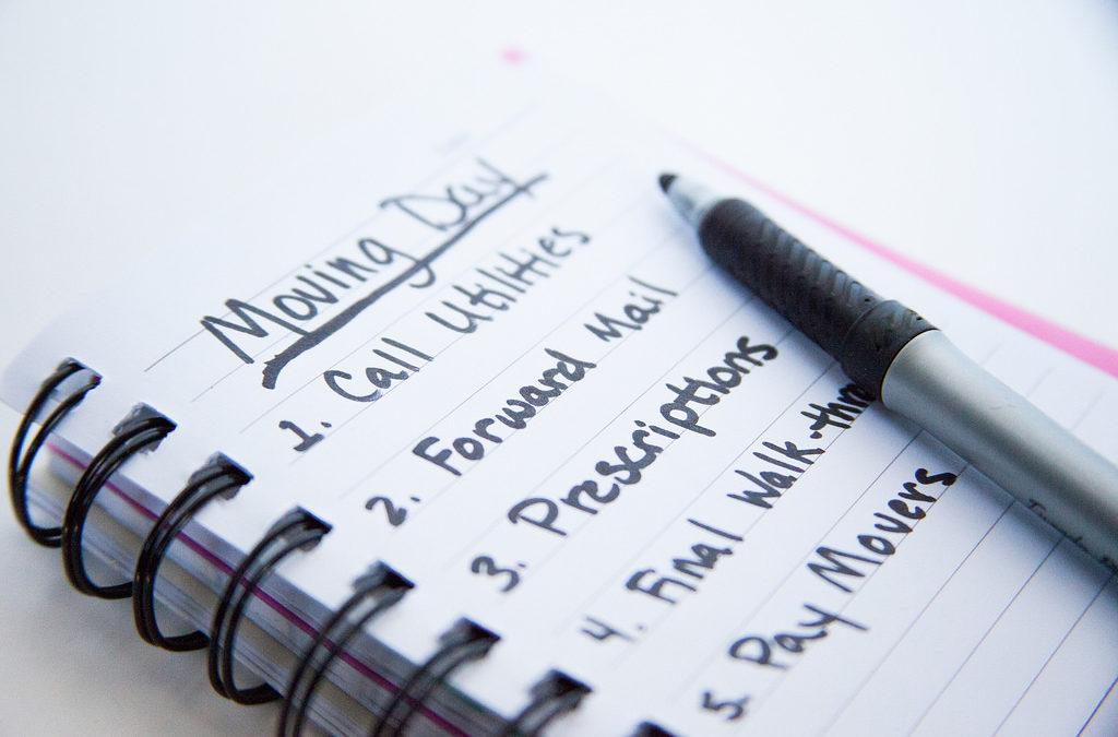 Prioriteiten stellen om succesvol te worden